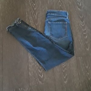 Not Your Daughters Jeans ankle jeans size 8
